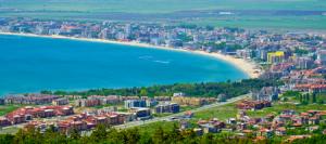 Golden Sands Varna